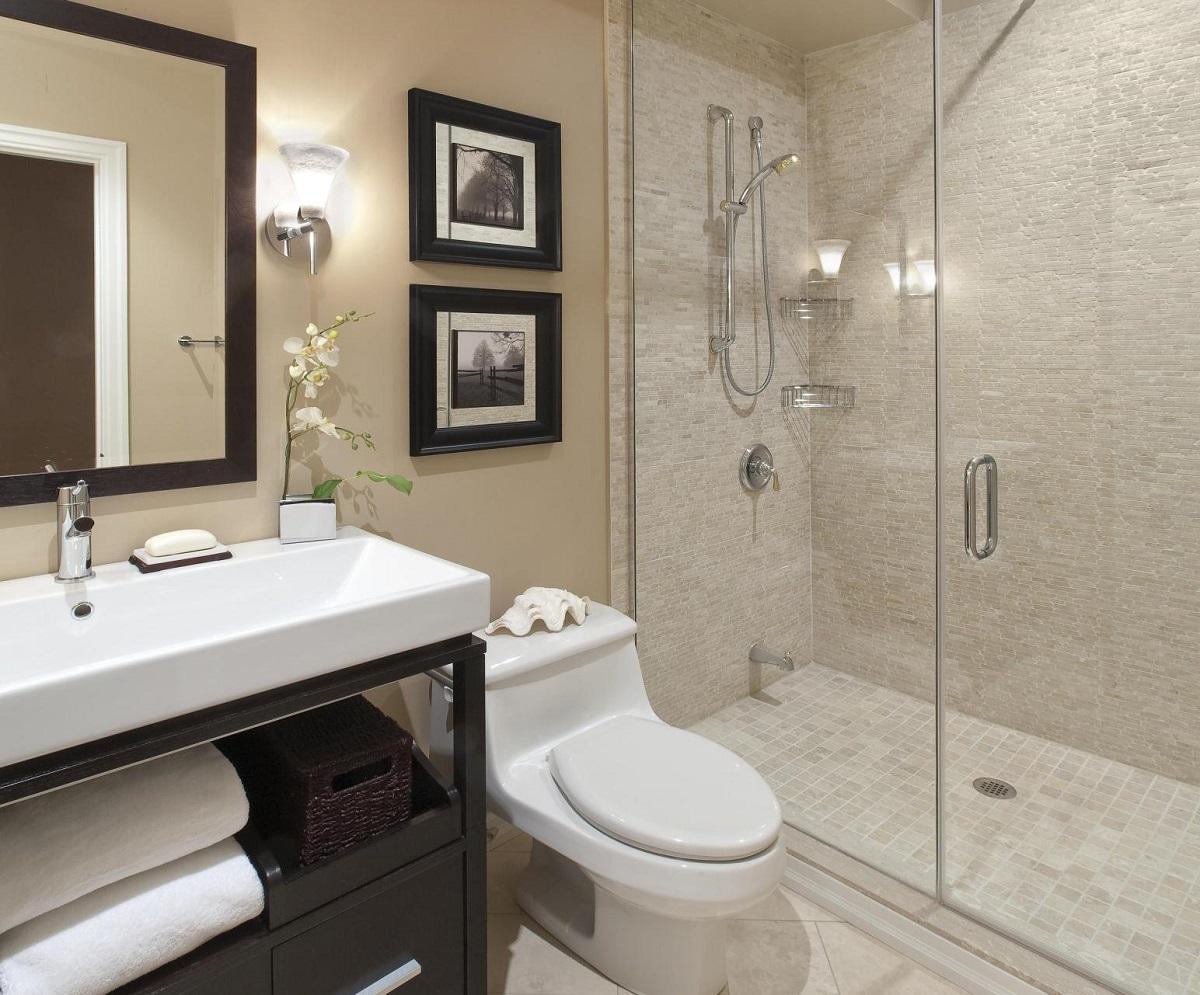 Дизайн у ванній кімнаті