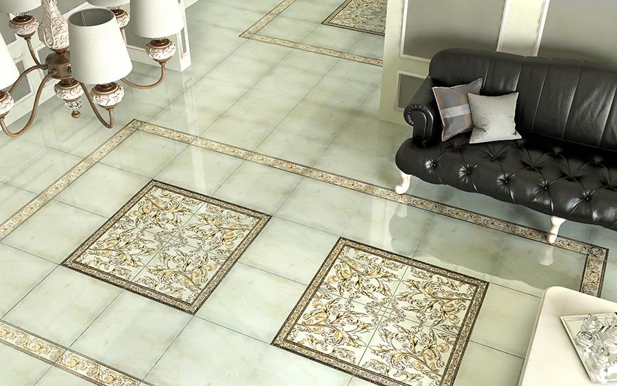 Mola Di Bari Infinity Ceramic Tiles