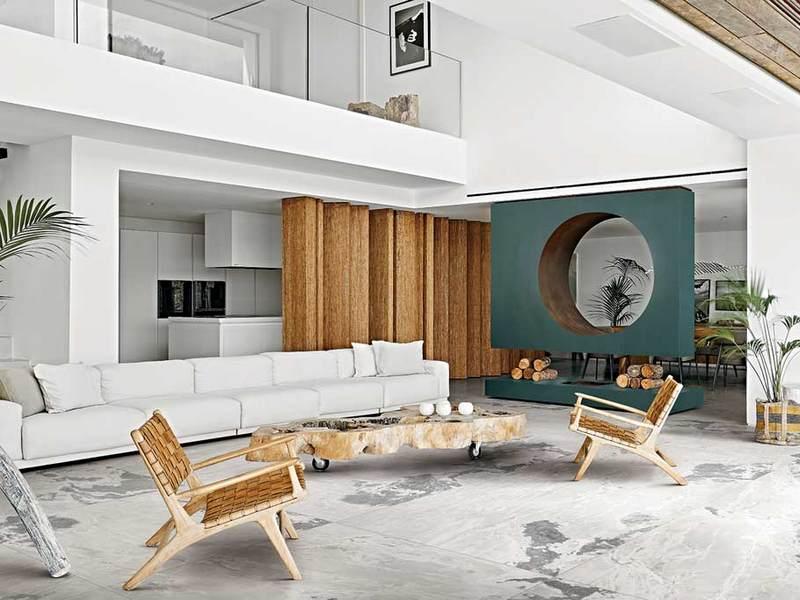 Casa dolce casa коллекция Onyx & More