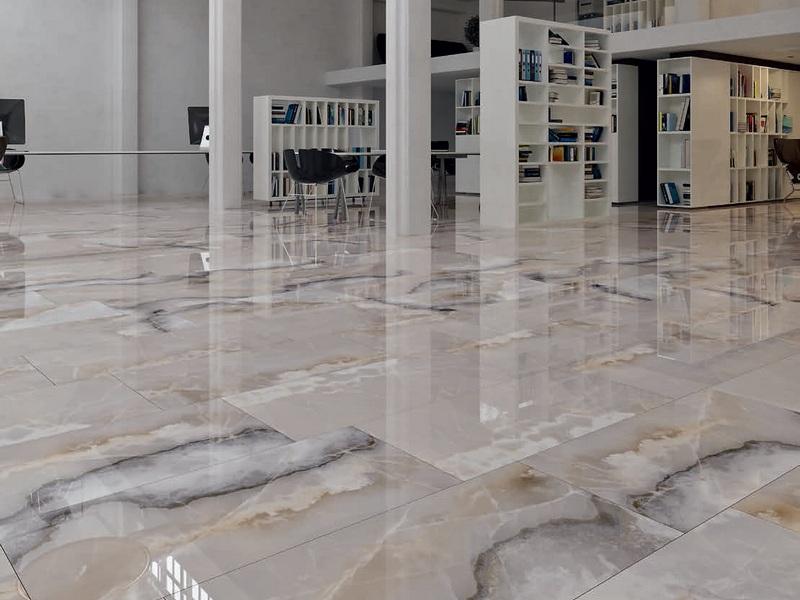 QUA Granite коллекция Misty
