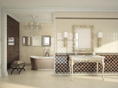 Mayolica коллекция Versailles